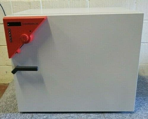 Binder BF 115 114L Forced Convection Incubator 8 °C to 100 °C Laboratory Oven